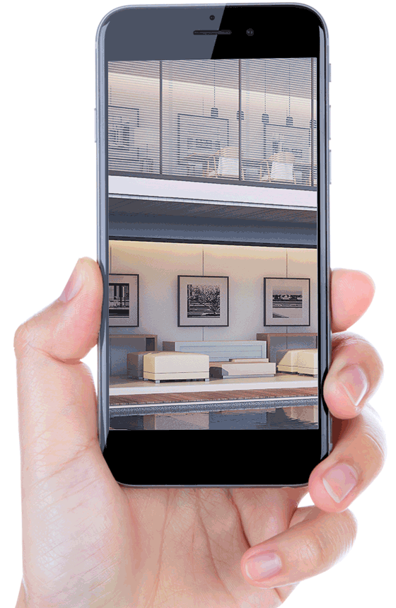 Smart Home Mobile Securevive